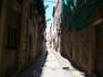 Городские улочки в полдень