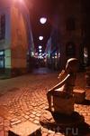 "Ночной Тбилиси. ""Тамада"""