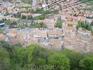 Вид на мини государство Сан-Марино