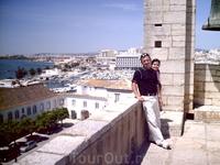 Faro, Catedral