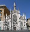 Фотография Римская церковь Святого сердца