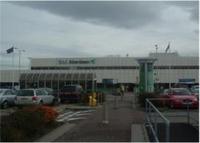 Аэропорт Абердина