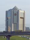 Фотография Дом Правительства Республики Чувашия