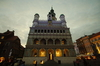 Фотография Познанская ратуша