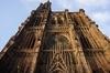 Фотография Страсбургский собор