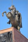 памятник В И Чапаеву