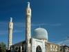 Фотография Санкт-Петербургская соборная мечеть