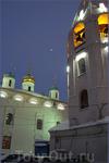 Введенский собор с колокольней