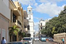 Далее идем гулять по старой части города- зоне колониаль