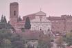 Базилика Сан Миниато эль Монте.
