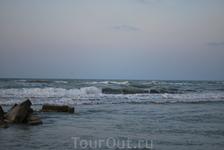 символ №2- Каспийское море