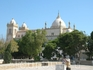 Холм Бирса. Карфаген. Католический храм.