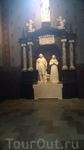 Основная часть интерьера принадлежит XIX веку, когда происходило восстановление собора после Великого пожара.