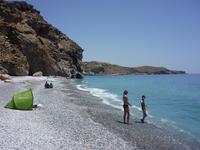 пляж Ilingas