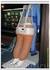 Средство профилактики невесомости «Чибис». Если в невесомости естественным является увеличение притока крови к голове и снижение кровенаполнения ног, ...