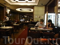 "в кафе ""Славия"""