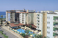 Фото отеля Xeno Hotel Sonas Alpina