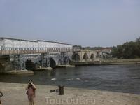 Регенсбург. Каменный мост