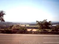 По дороге в Люцерн
