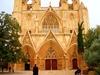 Фотография Собор Святого Николая, Mечеть Лала-Мустафы-паши