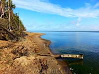 Балтийский залив