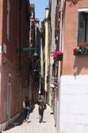 Венецианские улочки.